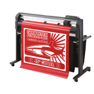 GRAPHTEC 100 FC8600