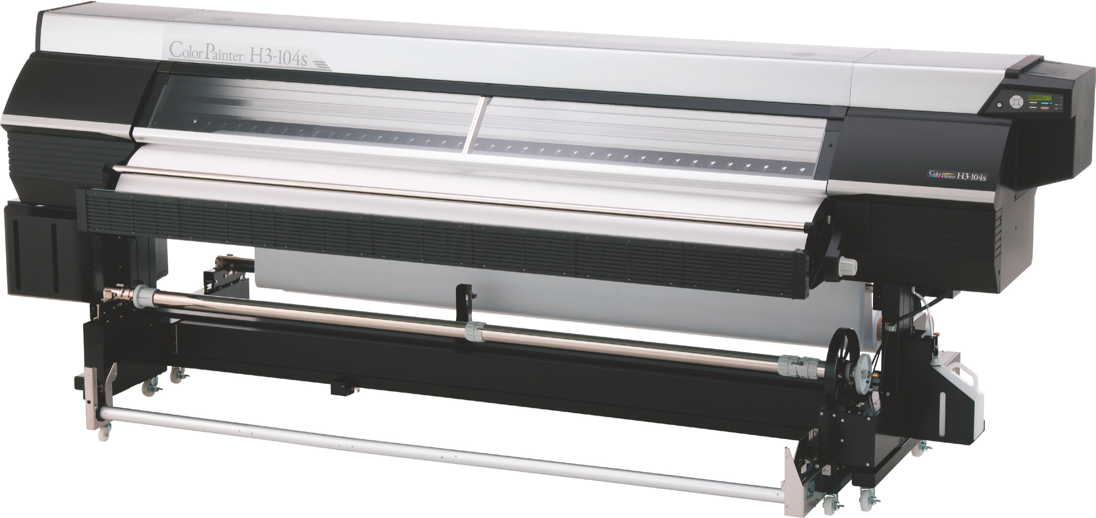 Ploter solentowy OKI ColorPainter H3-104s