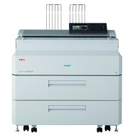 OKI-TERIOSTAR LP-2060-MF
