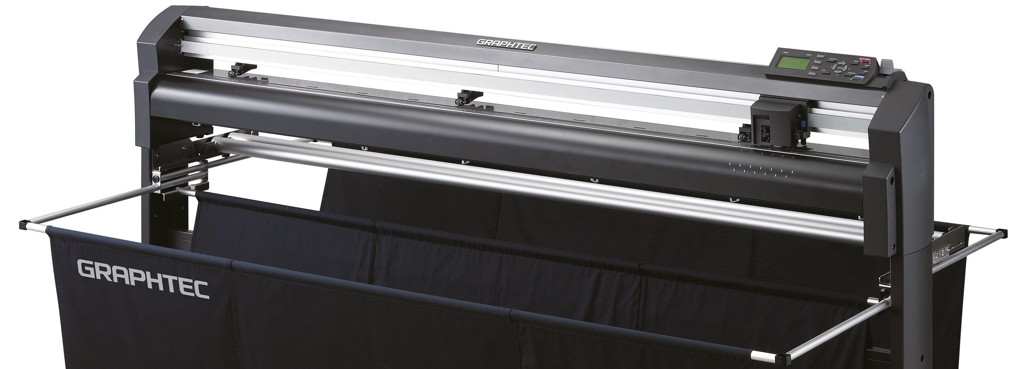 FC8600-160 rolkowy ploter tnący