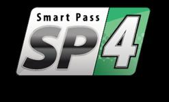 Technologia Smart Pass 4